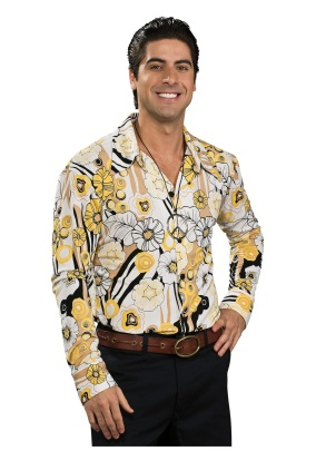 yellow-paisley-disco-shirt