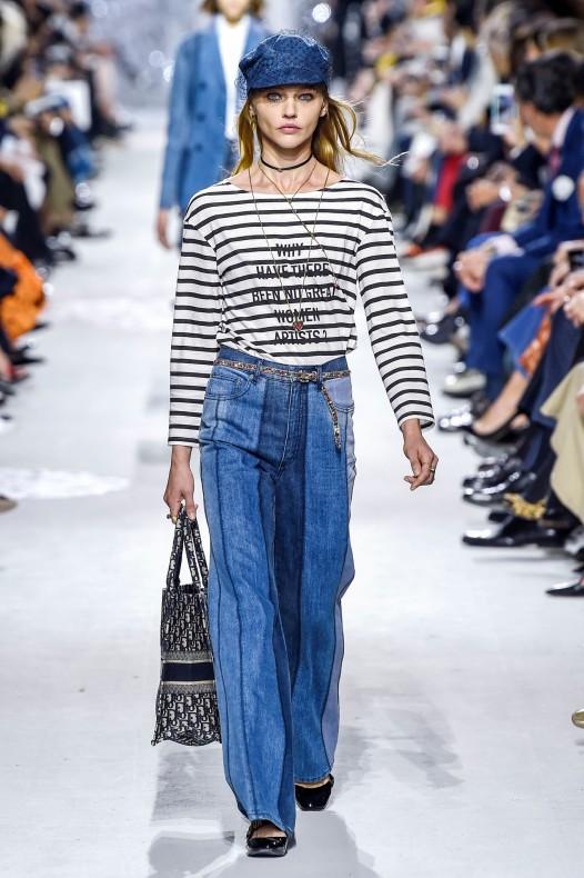 Christian Dior RTW Spring 2018