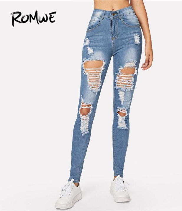 blue-ripped-bleach-wash-skinny-denim-jeans