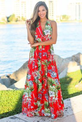 Red_Tropical_Halter_Neck_Maxi_Dress_2_1600x