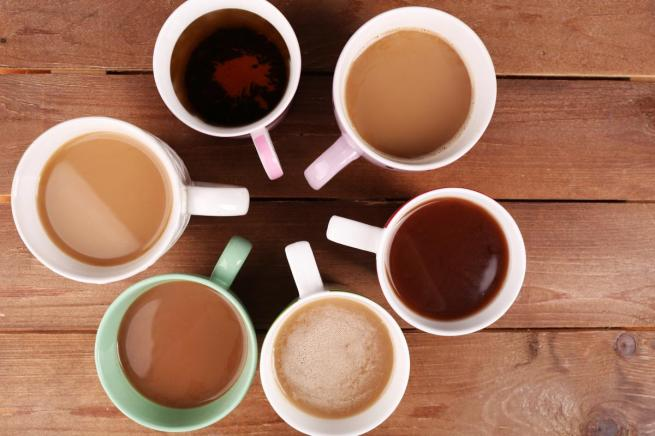 Coffee Or Tea Healthier