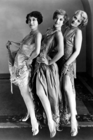 VARIOUS FILMS-1920S